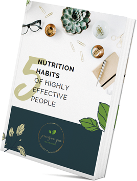 Precision You Nutrition | Certified Health and Wellness Coach
